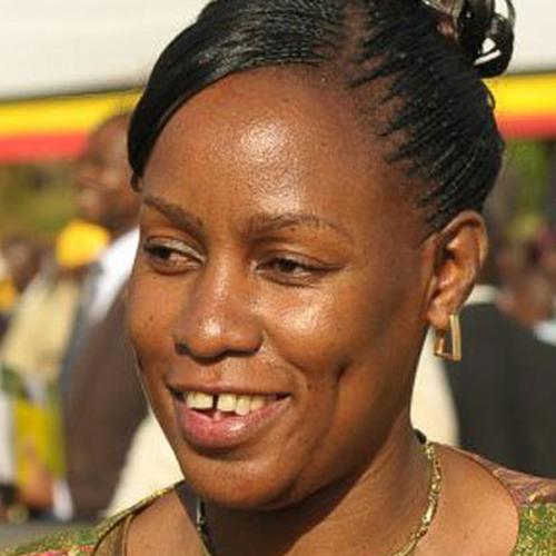 Florence Nakiwala Kiyingi