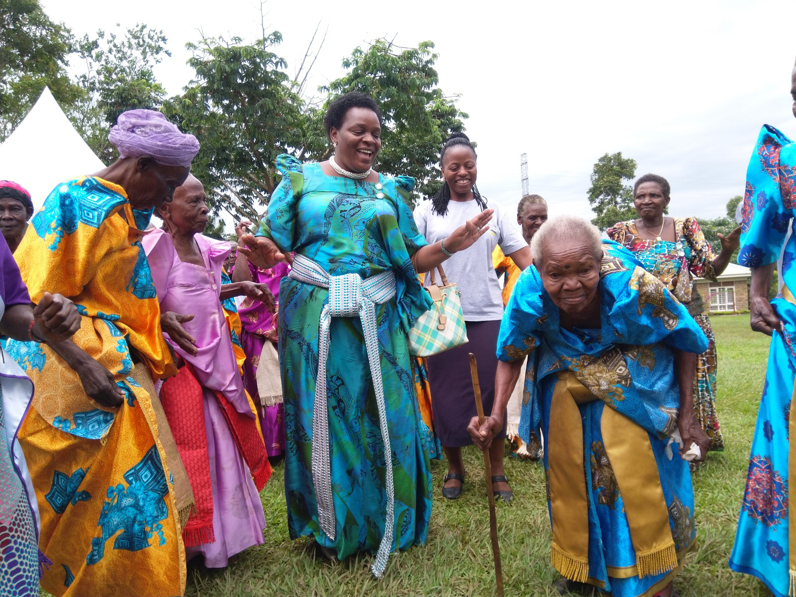 Gender Ministry Moots Tough Penalties For Abusers Of Older Persons